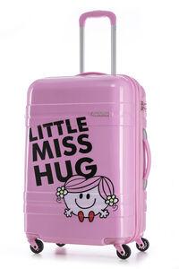 MMLM SP69/25 EXP TSA CANVAS  hi-res   American Tourister