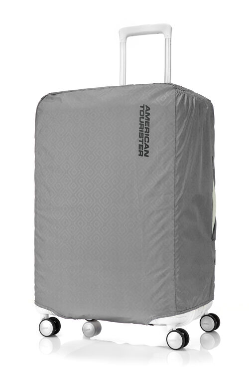 AT ACCESSORIES ANTIMICROBIAL LUG. COV. M  hi-res   American Tourister