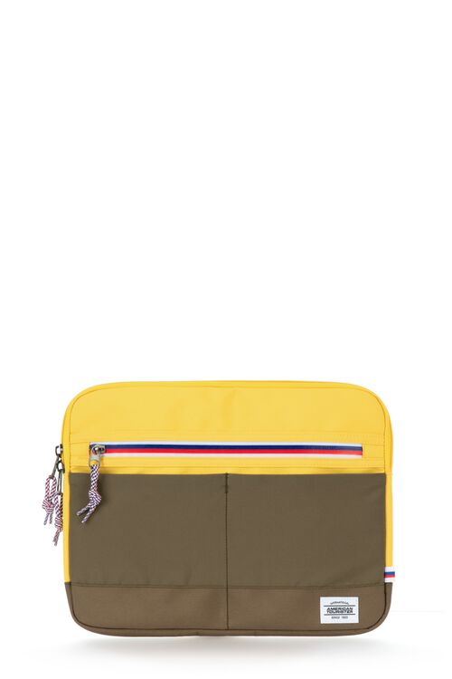 KIPTON LAPTOP SLEEVE S  hi-res | American Tourister