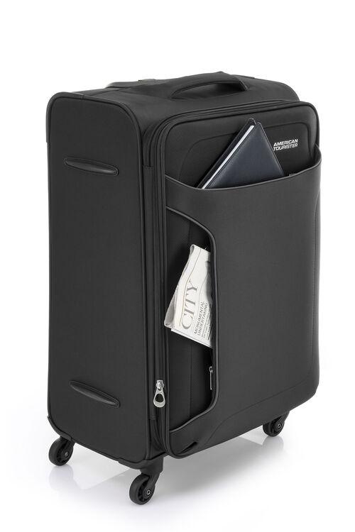 CLAYTON SPINNER 69/25 EXP TSA  hi-res | American Tourister