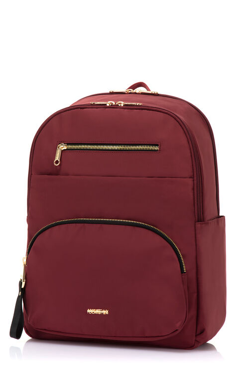 ALIZEE IV BACKPACK 3  hi-res   American Tourister