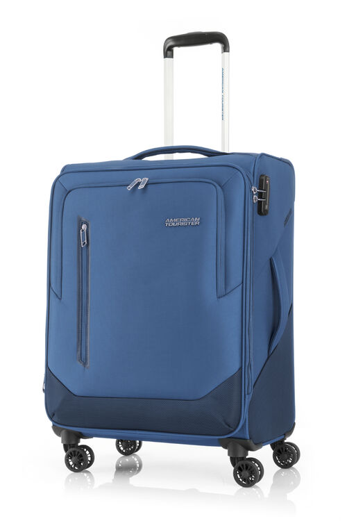 KIRBY SPINNER 66/24 EXP TSA  hi-res | American Tourister
