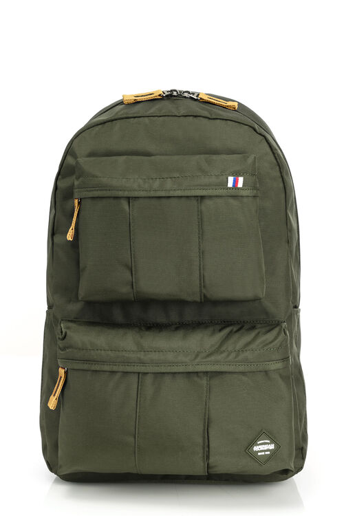 RILEY BACKPACK 1 AS  hi-res   American Tourister