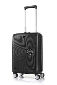 CURIO SPINNER 55/20 T FRONT OPN  hi-res   American Tourister