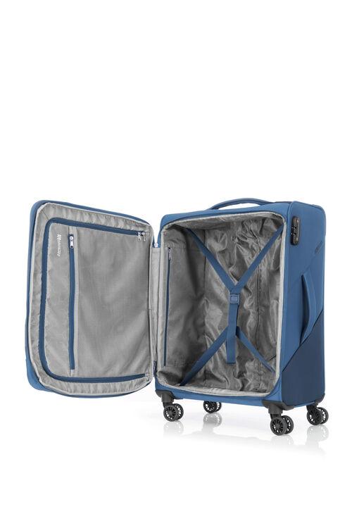KIRBY SPINNER 66/24 EXP TSA  hi-res   American Tourister