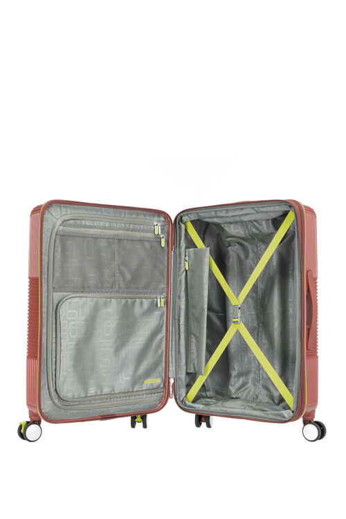 VELTON SPINNER 81/30 EXP TSA V1  hi-res   American Tourister