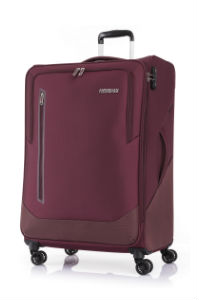 KIRBY SPINNER 78/28 EXP TSA  size | American Tourister