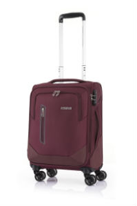 KIRBY SPINNER 54/20 EXP TSA  size | American Tourister