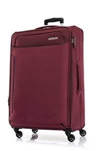 CLAYTON SPINNER 81/30 EXP TSA  size | American Tourister