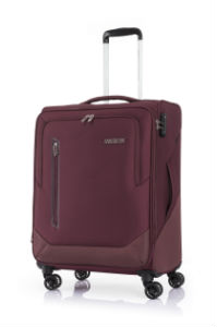 KIRBY SPINNER 66/24 EXP TSA  size | American Tourister